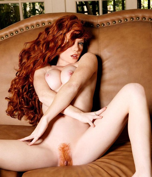 Sexy hot naked red heads agree, rather