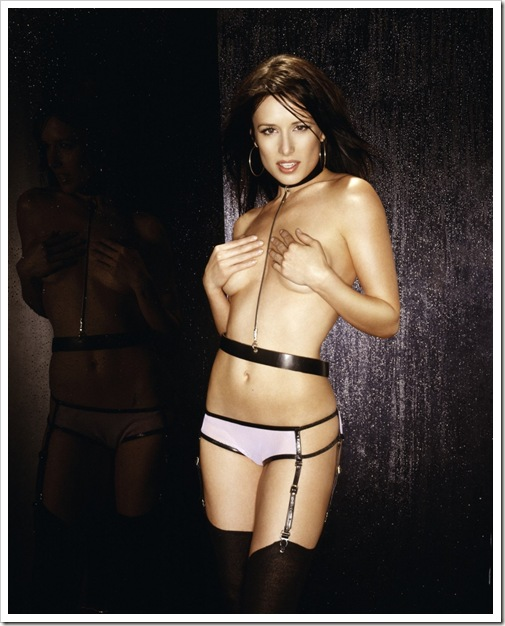 Cleared Shawnee smith boob opinion only