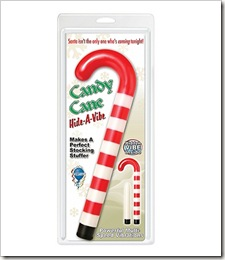 Candy Cane Vibe