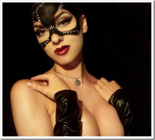 cat woman 2