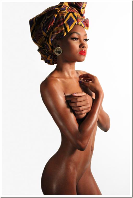 sexy black girl