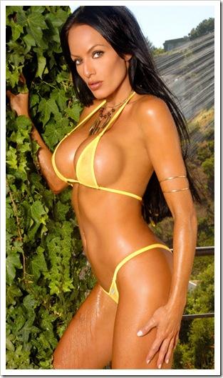 bikini girl 2
