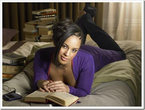 Alicia Keys (37)