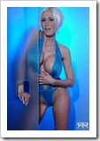Marry Bardot aka Marie-Claude Bourbonnais - Behind the Door 005