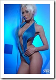 Marry Bardot aka Marie-Claude Bourbonnais - Behind the Door 011