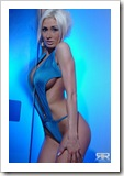 Marry Bardot aka Marie-Claude Bourbonnais - Behind the Door 012