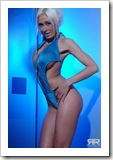 Marry Bardot aka Marie-Claude Bourbonnais - Behind the Door 015