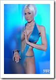 Marry Bardot aka Marie-Claude Bourbonnais - Behind the Door 021