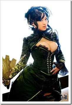 Original_Steampunk_by_Yaya_Han_by_shiroin