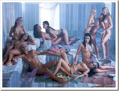 playboy playmates 2009