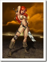 Red_Sonja_by_Dominic_Marco