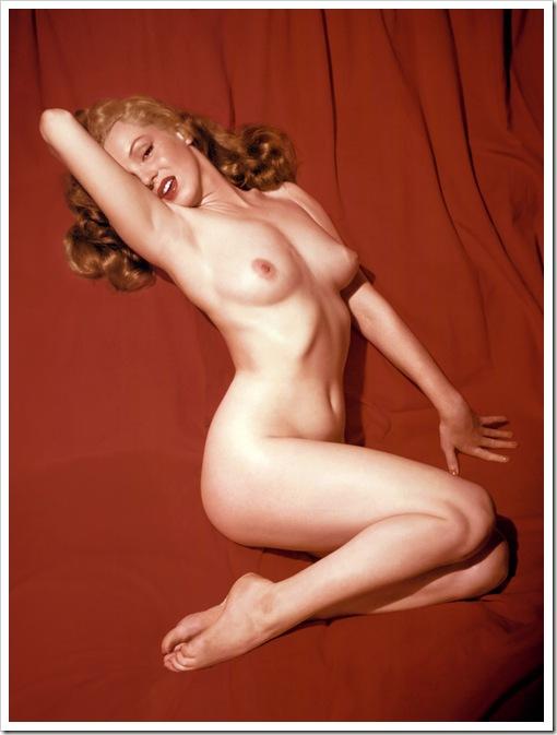 1953.12.01 - Marilyn Monroe