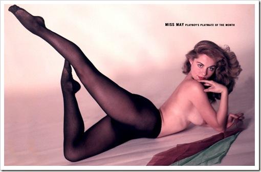 1955.05.01 - Marguerite Empey