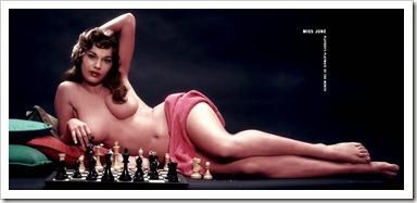 1956.06.01 - Gloria Walker