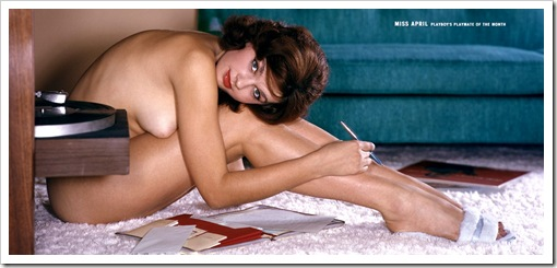 1961.04.01 - Nancy Nielsen