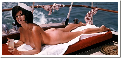 1963.04.01 - Sandra Settani