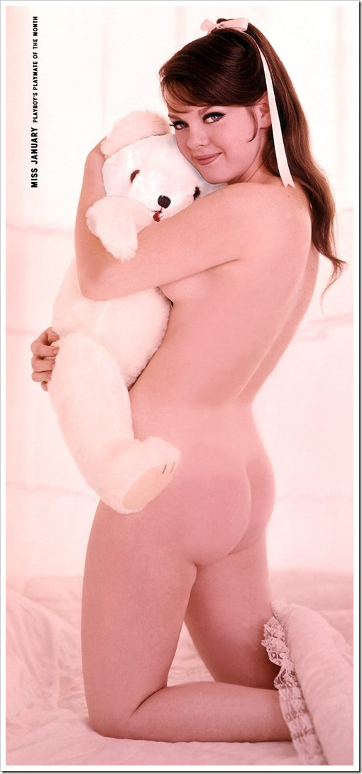 1964.01.01 - Sharon Rogers