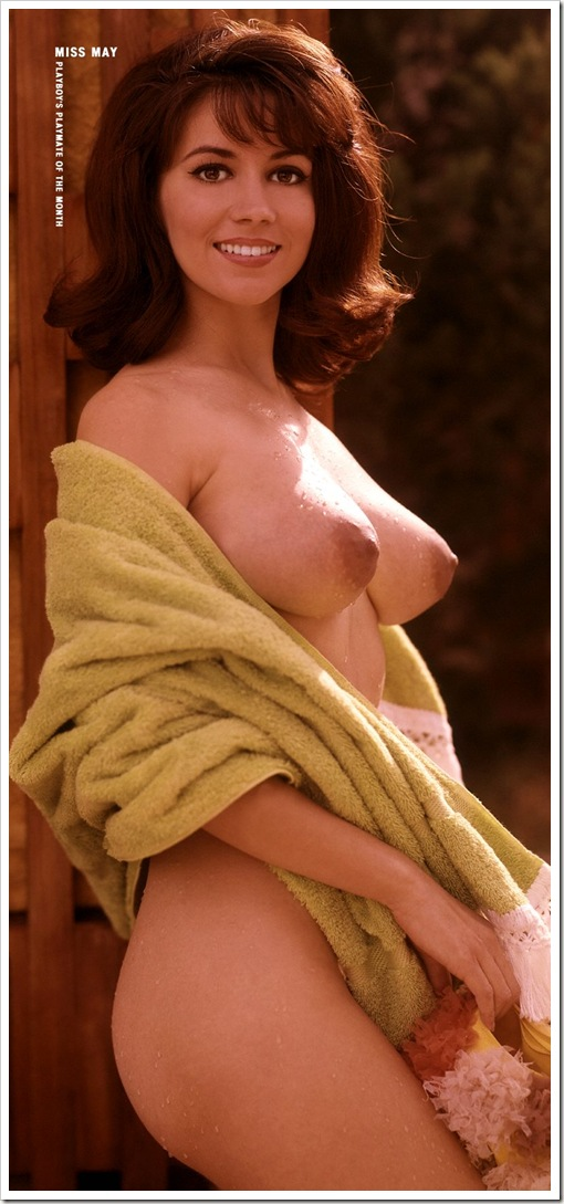 60s playboy nudes