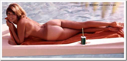 1970.08.01 - Sharon Clark