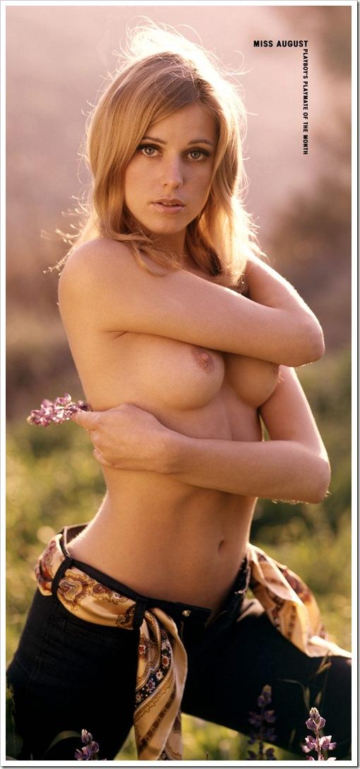 1971.08.01 - Cathy Rowland