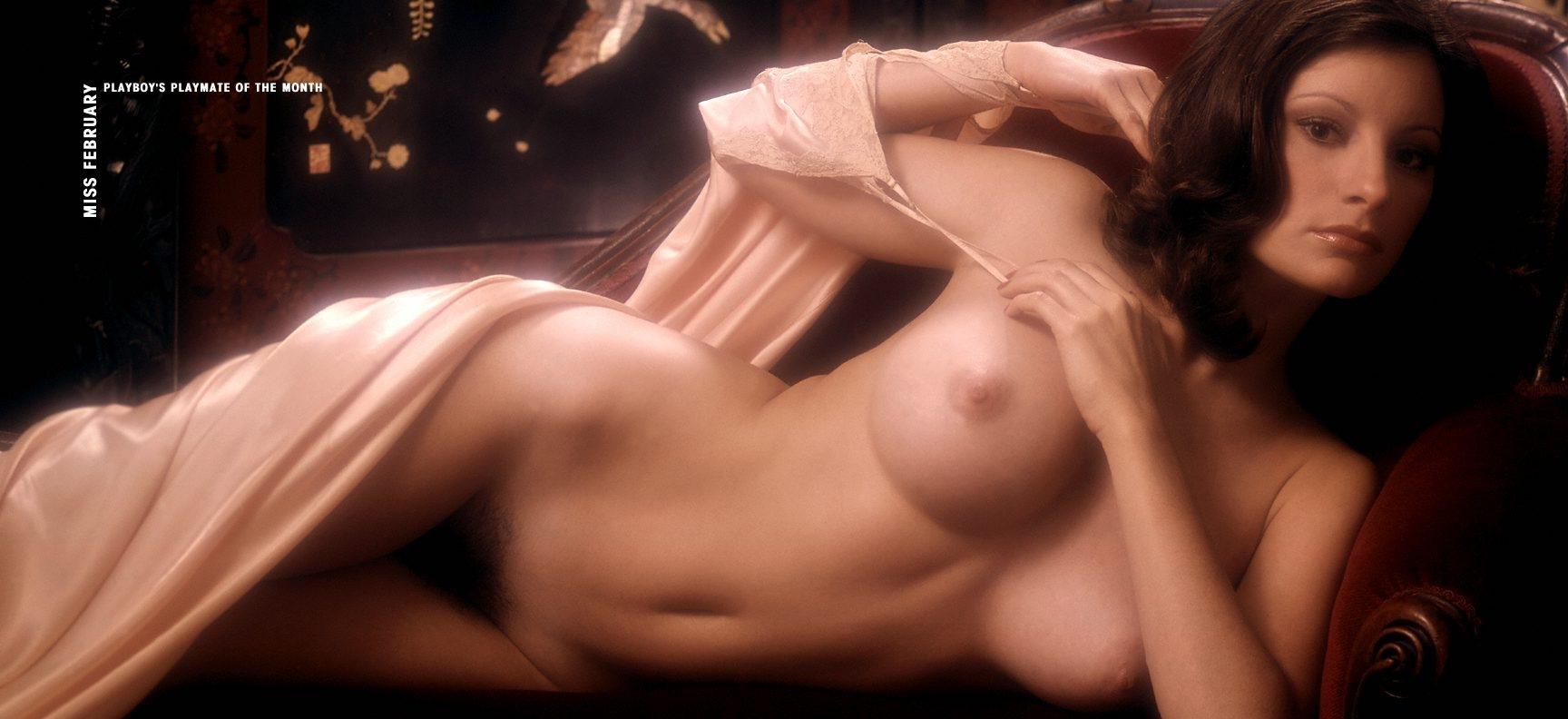 Playboy sredinskih Od 1970-1979 Erotixx-3018