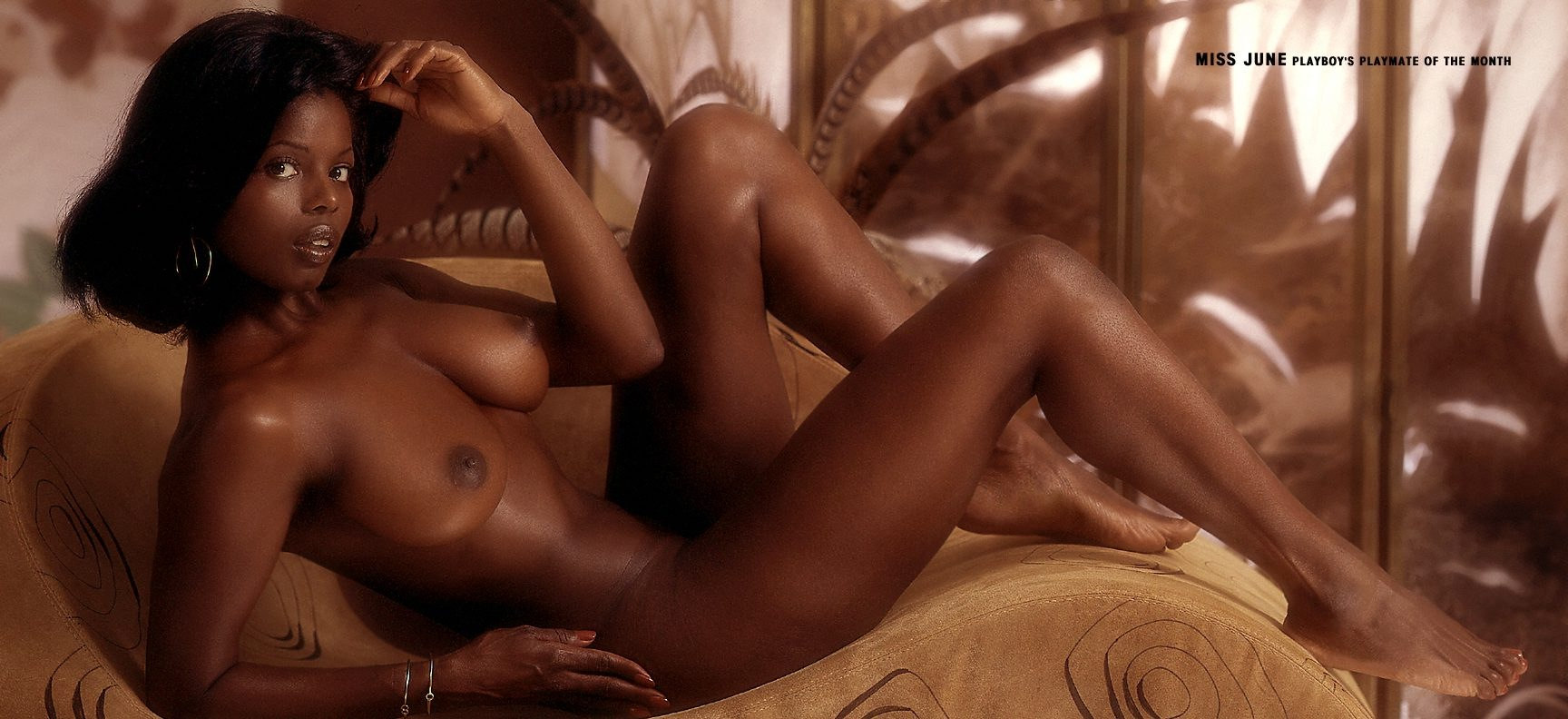 from Corey playmates nude with dildos images
