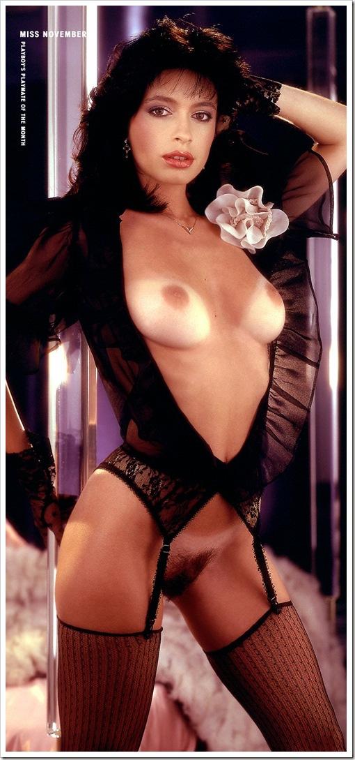 1983.11.01 - Veronica Gamba