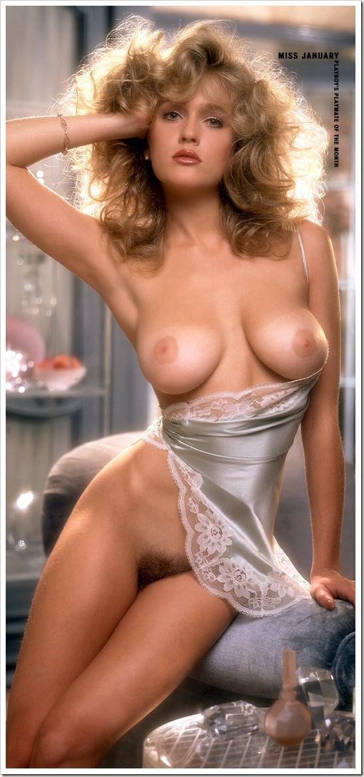 Last nude playboy centerfold-7899