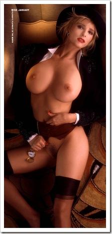 1990.01.01 - Peggy McIntaggart
