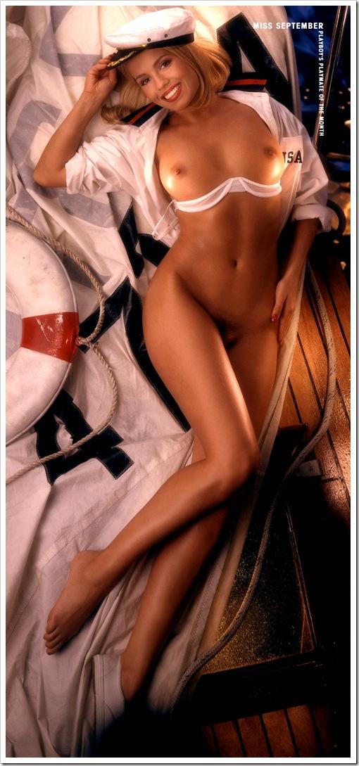 1993.09.01 - Carrie Westcott