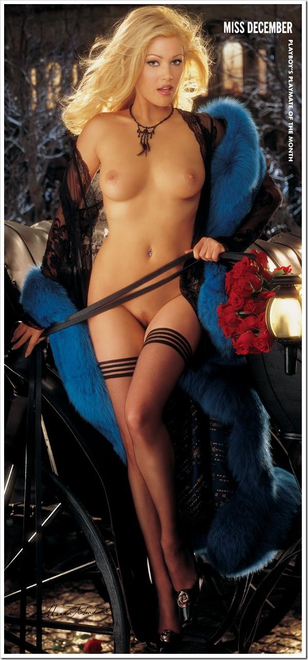 2001.12.01 - Shanna Moakler