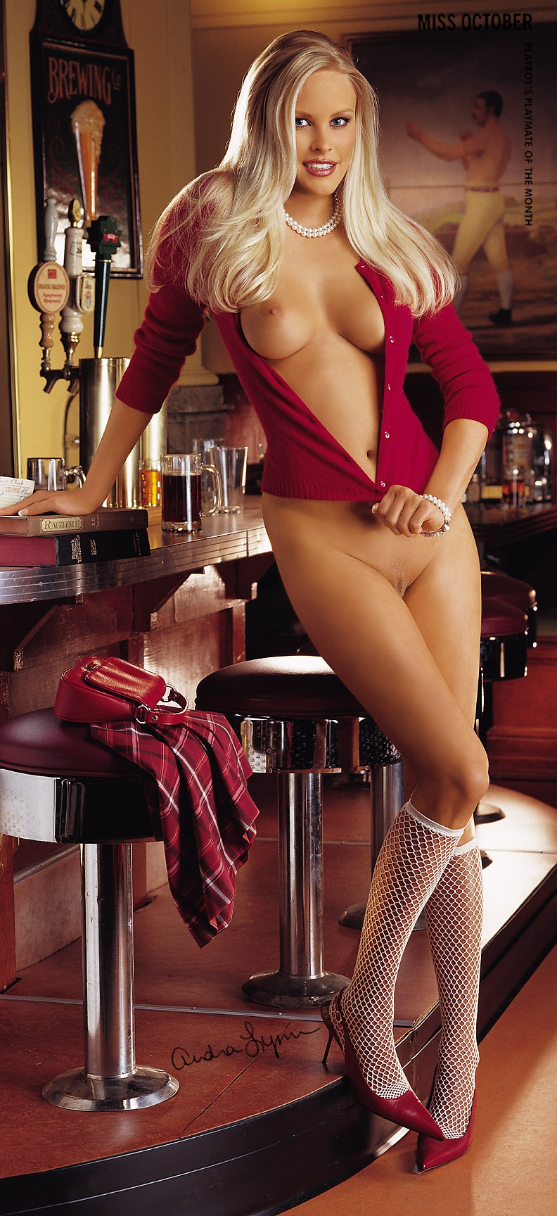 Playboy Centerfolds From 2000-2009  Erotixx-1599