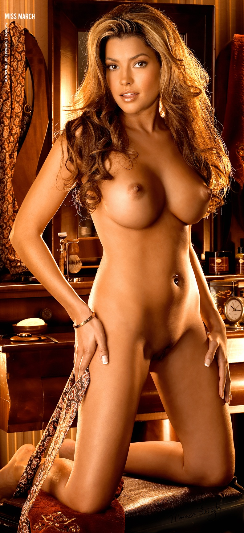 Playboy Centerfolds From 2000-2009  Erotixx-9847