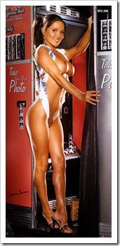 2006.06.01 - Stephanie Larimore
