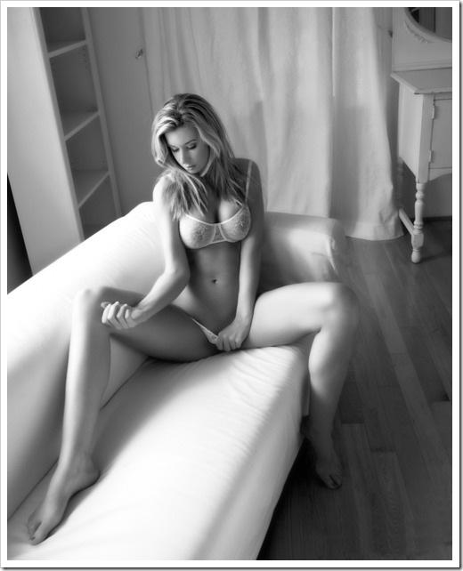 hot hot woman