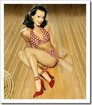 sexy on the floor