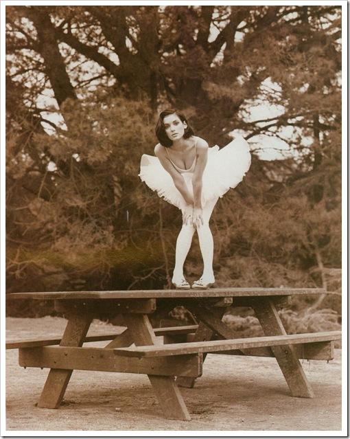 Winona Ryder circa 1991