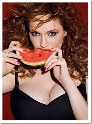 ChristinaHendricksEsquireMagazineRussia2