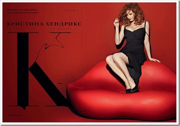 ChristinaHendricksEsquireMagazineRussia3