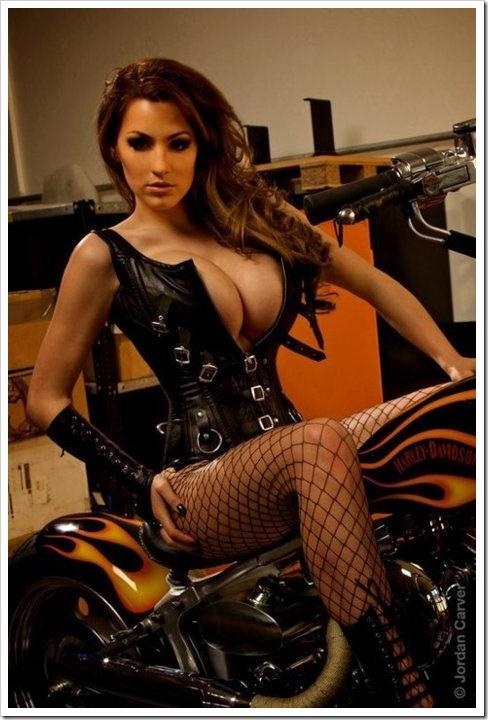 holy sexy rider