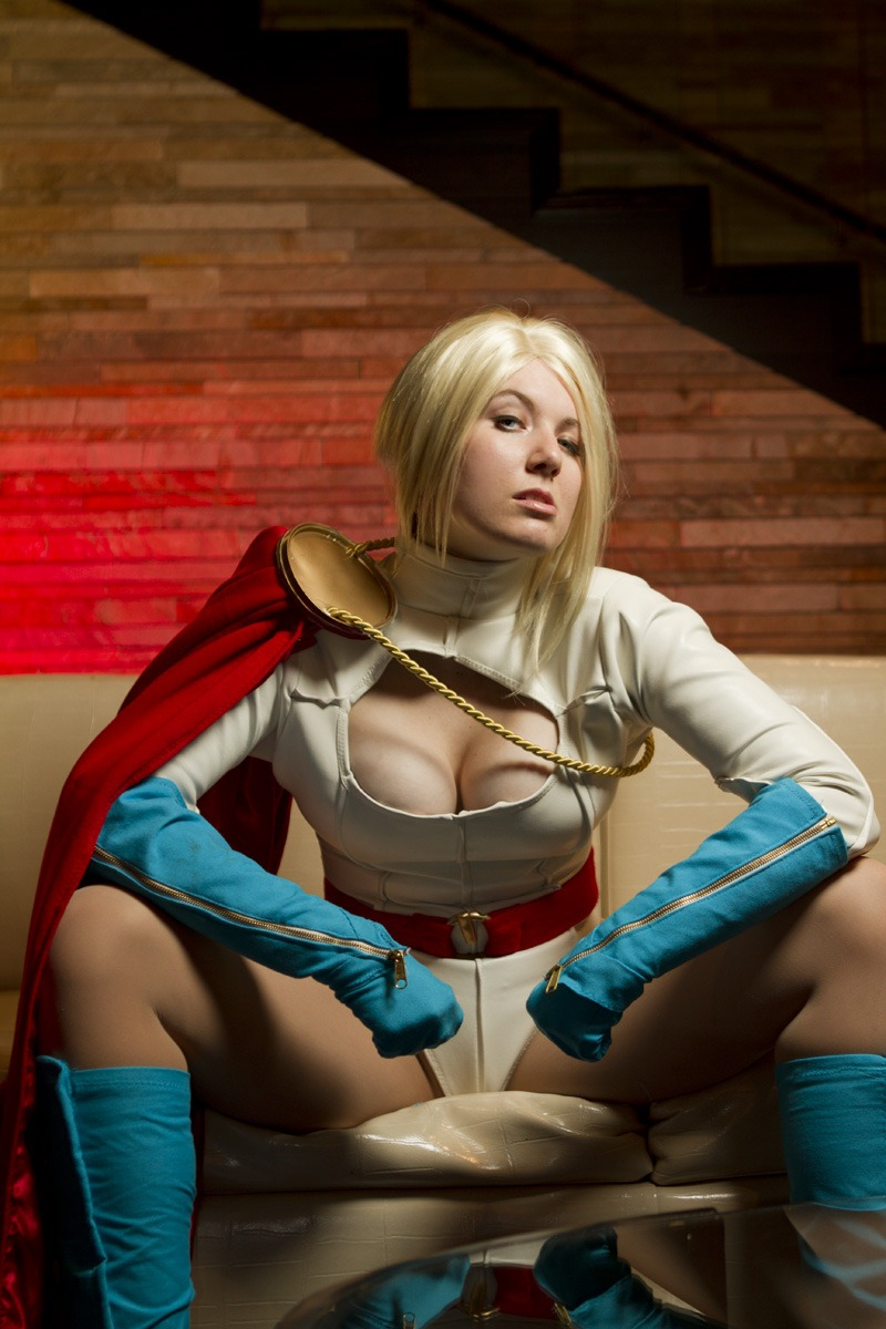 power girl smug by queenriot d3g8x9n Free Hardcore Adult Videos. group fucking movies