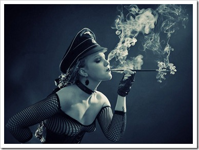 smoke_by_ellenrococo