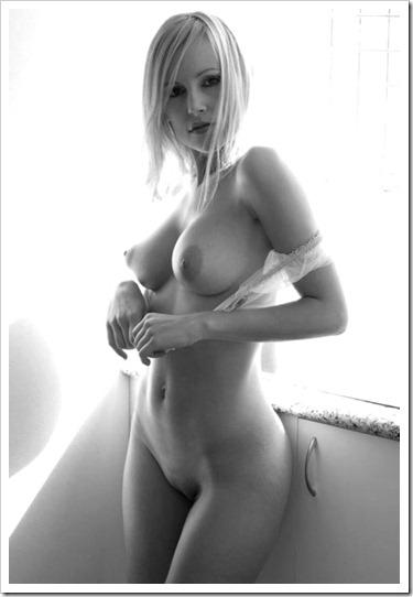 beauty blonde