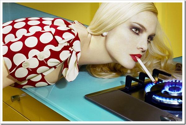 Miles Aldridge Photography