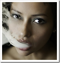 Roxanne_smokin_hot_by_PerryGallagher