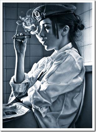 smoke_by_Monocoello