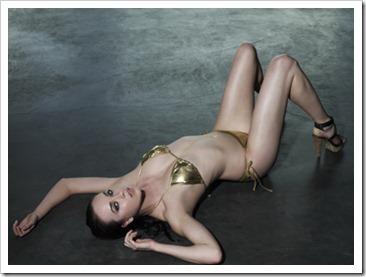 Elyse Levesque Nude