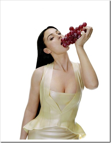 Monica Bellucci as Persephone in Matrix (9)