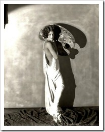Ziegfeld Model Risque - 1920s - by Alfred Cheney Johnston. Restored by Nick & jane. Enjoy!