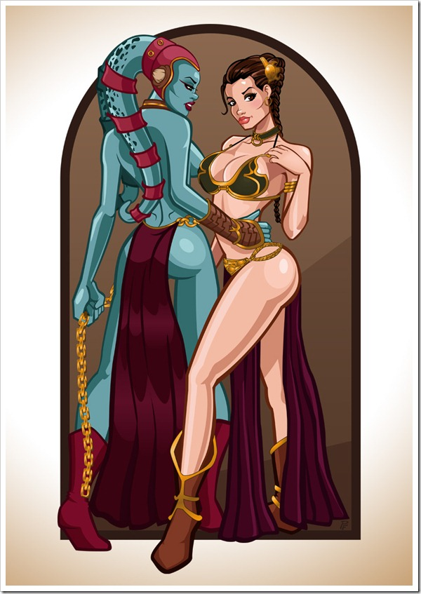 Slave_Leia_and_Aayla_Secura_by_1nch